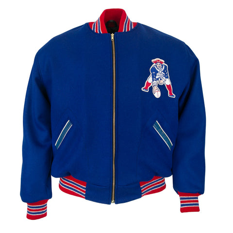 Boston Patriots 1965 Authentic Jacket