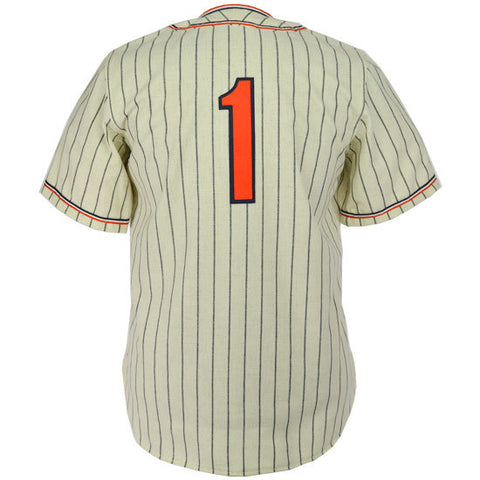 Brooklyn Bushwicks 1933 Home Jersey
