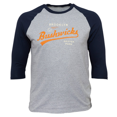 Brooklyn Bushwicks Clubhouse Shirt