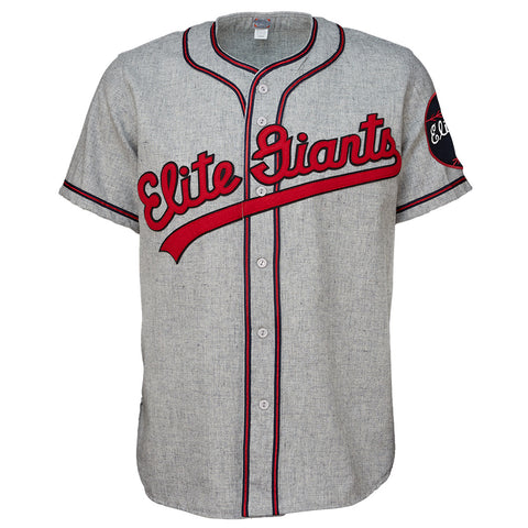 Baltimore Elite Giants 1944 Road Jersey