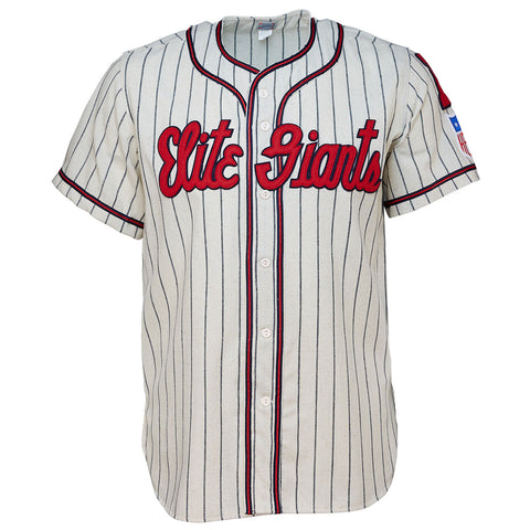 Baltimore Elite Giants 1945 Home Jersey