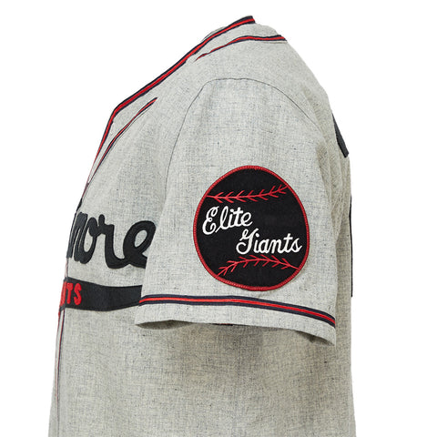 Baltimore Elite Giants 1949 Road Jersey