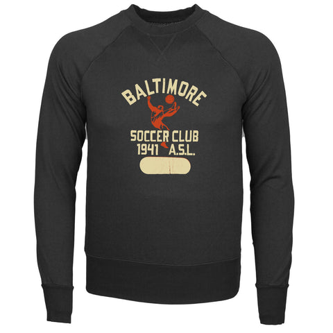 Baltimore Soccer Club 1941 Sweatshirt