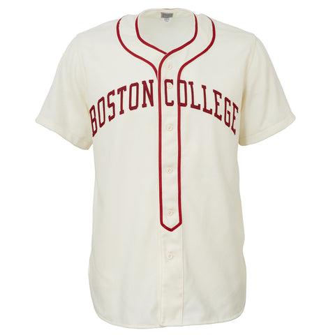 Boston College 1949 Home Jersey