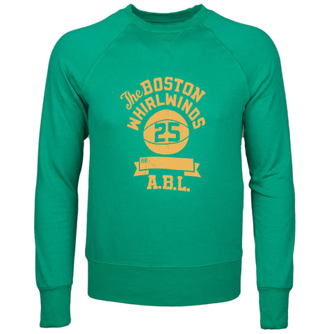 Boston Whirlwinds 1925-26 Sweatshirt