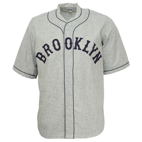 Brooklyn Eagles 1935 Road Jersey