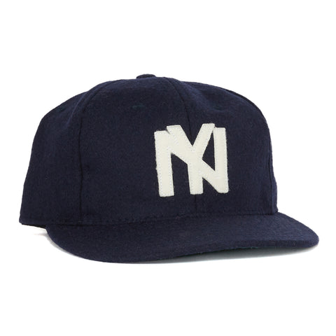 Brooklyn Eagles 1935 Vintage Ballcap