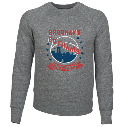Brooklyn Gothams 1946-47 Sweatshirt
