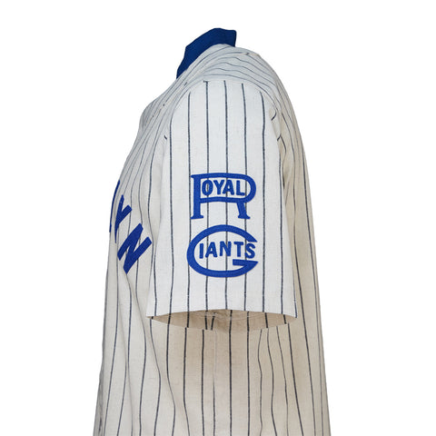 Brooklyn Royal Giants 1925 Home Jersey