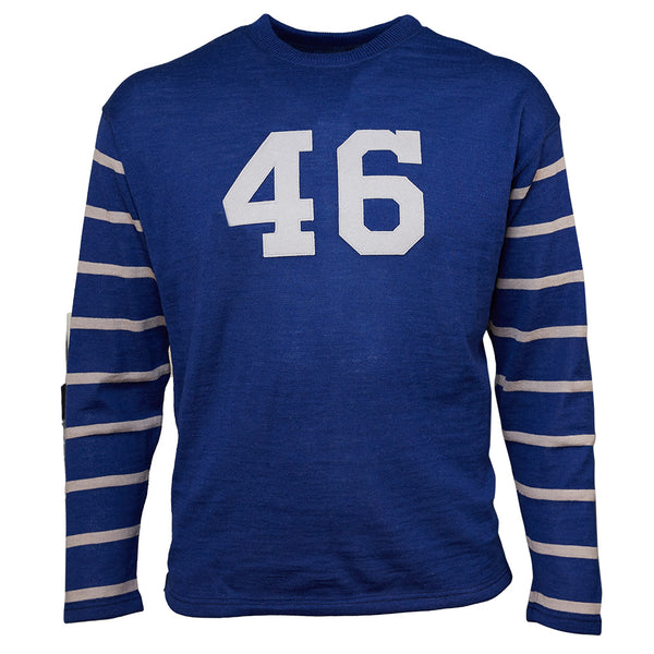 ca8b4ee6a Buffalo Bisons (AAFC) 1946 Authentic Football Jersey