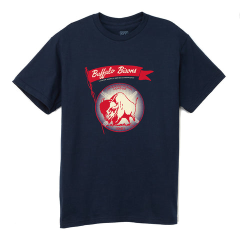 Buffalo Bisons 1961 T-Shirt