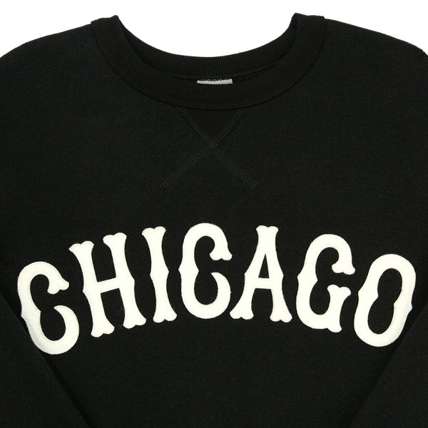 42f5613c Chicago American Giants Crewneck Sweatshirt