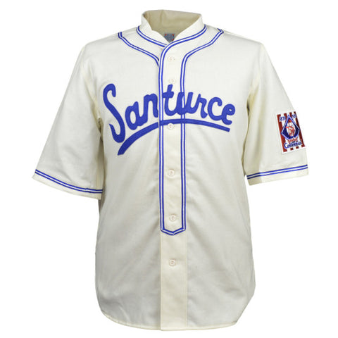 Santurce Cangrejeros 1939 Home Jersey