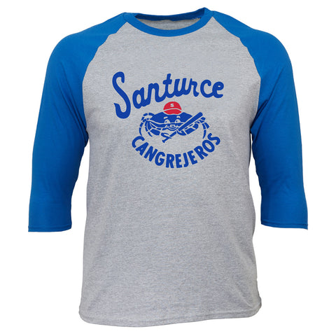 Santurce Cangrejeros Clubhouse Shirt