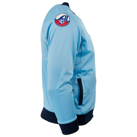 Chicago Cats 1976 Soccer Jacket