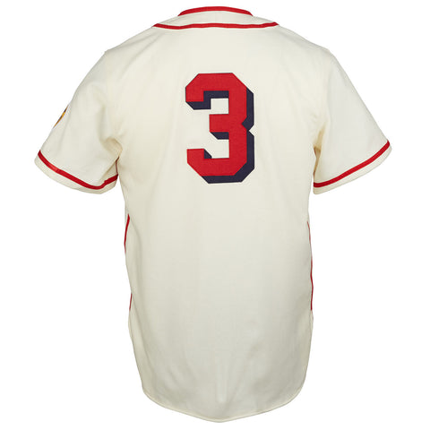 Chattanooga Lookouts 1951 Home Jersey
