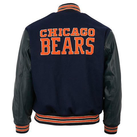 Chicago Bears 1958 Authentic Jacket