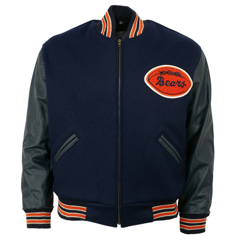 2XL - Chicago Bears 1958 Authentic Jacket