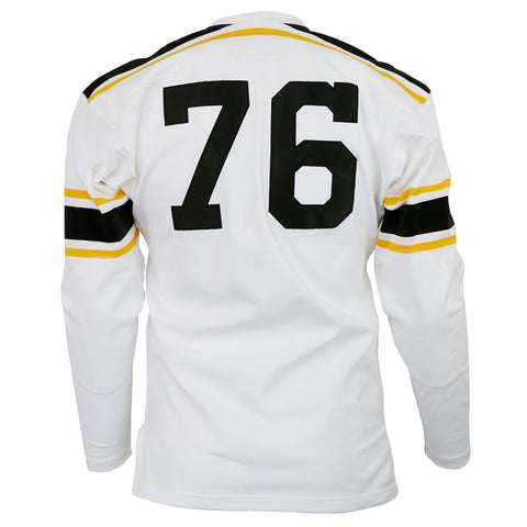 University of Colorado 1956 Durene Football Jersey