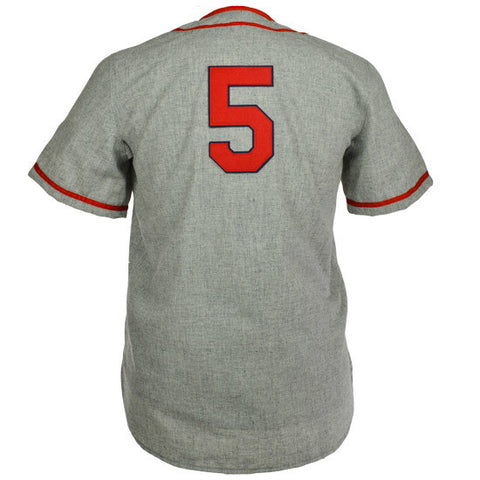 Columbus Red Birds 1950 Road Jersey