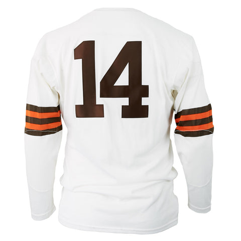 Cleveland Browns 1952 Durene Football Jersey