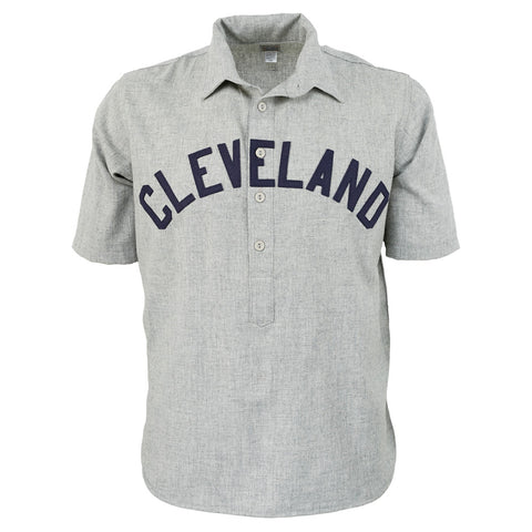Cleveland Spiders 1895 Road Jersey