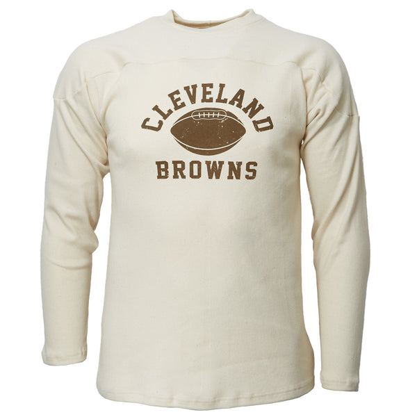 competitive price 8444f 46eb6 Cleveland Browns Football Utility Shirt