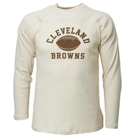 Cleveland Browns Football Utility Shirt
