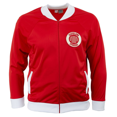 Cleveland Stokers 1967 Soccer Jacket