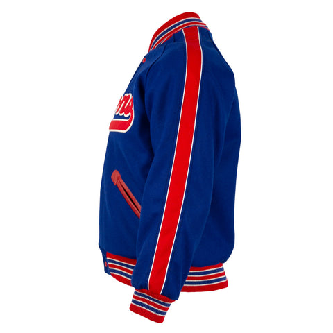 Indianapolis Clowns 1951 Authentic Jacket