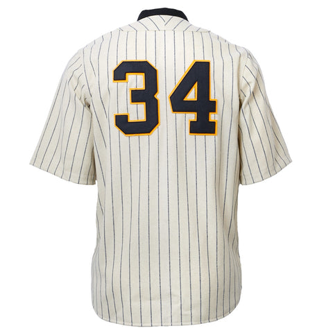 Colorado College 1934 Home Jersey