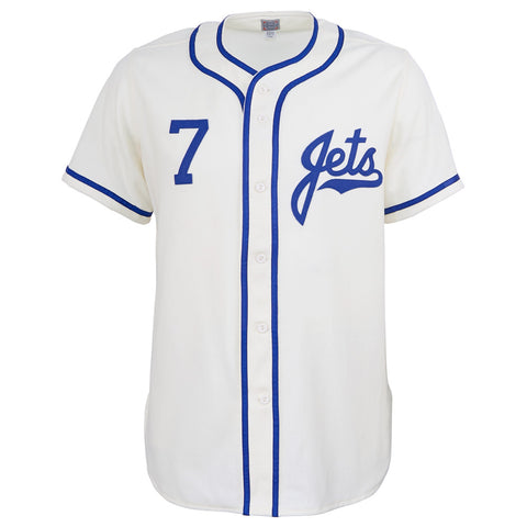 Columbus Jets 1961 Home Jersey