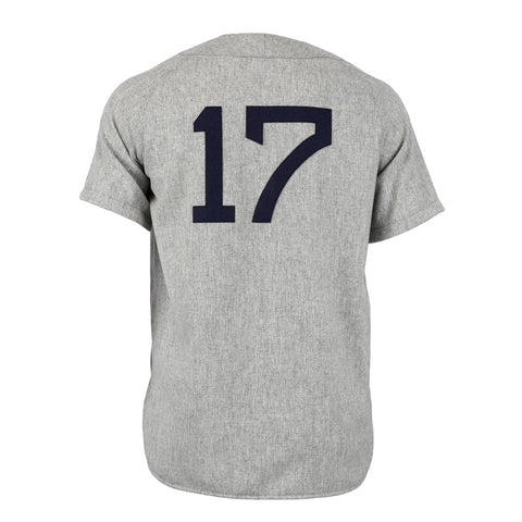 University of Connecticut 1957 Road Jersey