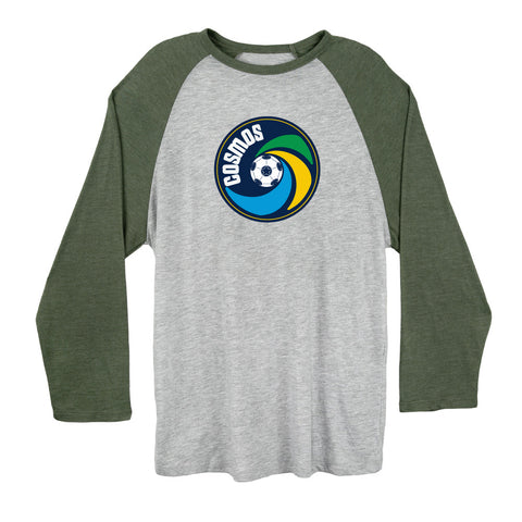 New York Cosmos Clubhouse Shirt