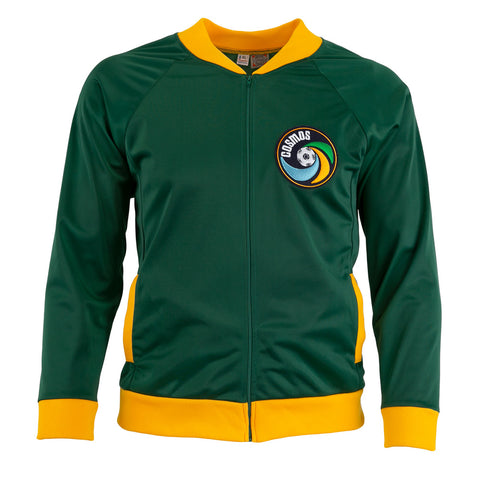 New York Cosmos 1976 Soccer Jacket