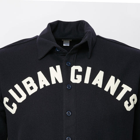 Cuban Giants 1903 Home Jersey