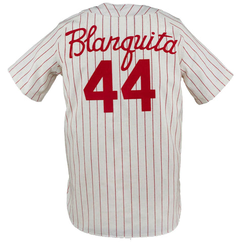 Caguas 1953-54 Home Jersey