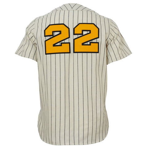 Cal State Long Beach 1969 Home Jersey