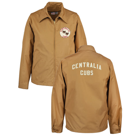 Centralia Cubs Grounds Crew Jacket