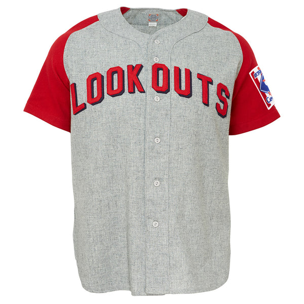 a8ea250a3 Chattanooga Lookouts 1939 Road Jersey