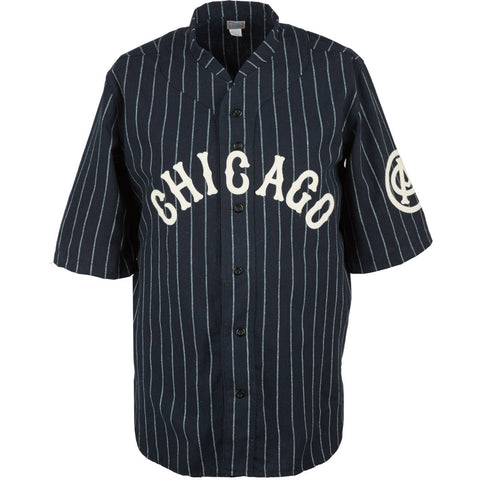 Chicago American Giants 1926 Road Jersey