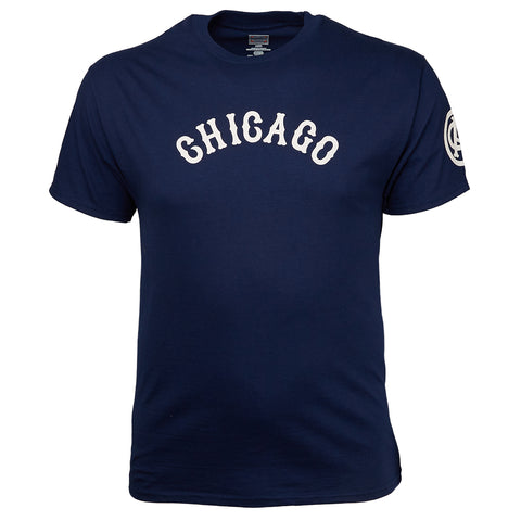 Chicago American Giants Road T-Shirt