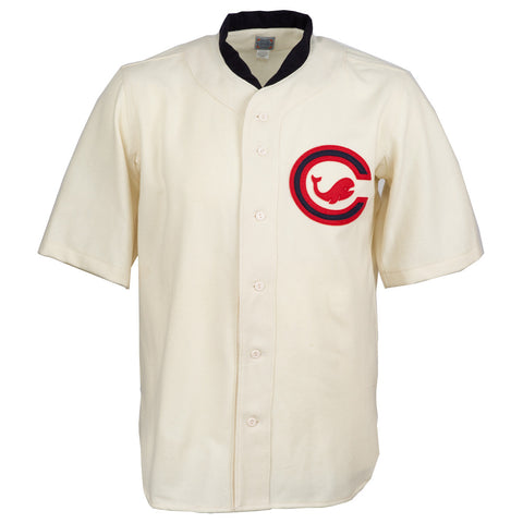 Chicago Whales 1915 Home Jersey