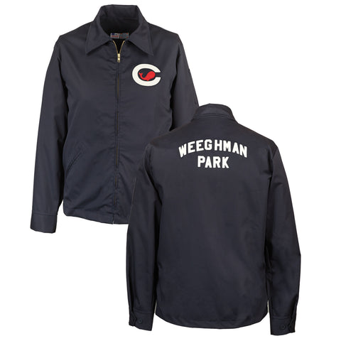Chicago Whales Grounds Crew Jacket