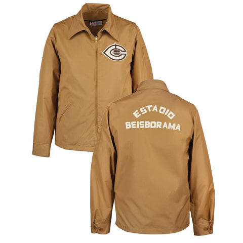 Cordoba Cafeteros Grounds Crew Jacket