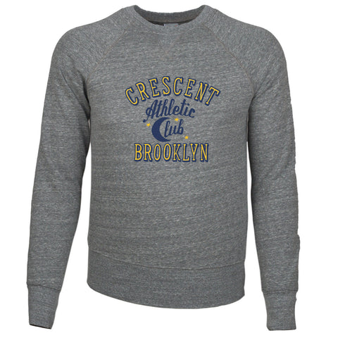 Crescent Athletic Club, Brooklyn 1889 Sweatshirt