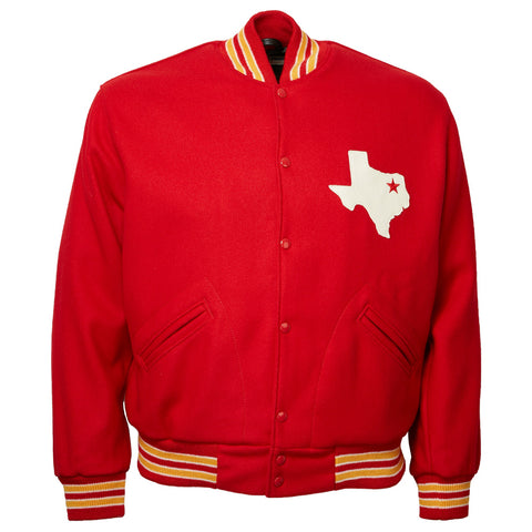 Dallas Texans 1960 Authentic Jacket
