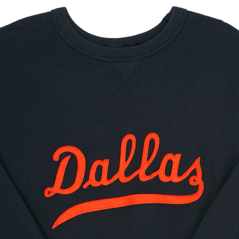Dallas Eagles Crewneck Sweatshirt