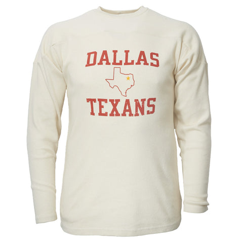 Dallas Texans Football Utility Shirt