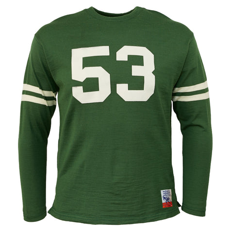Dartmouth College 1937 Authentic Football Jersey